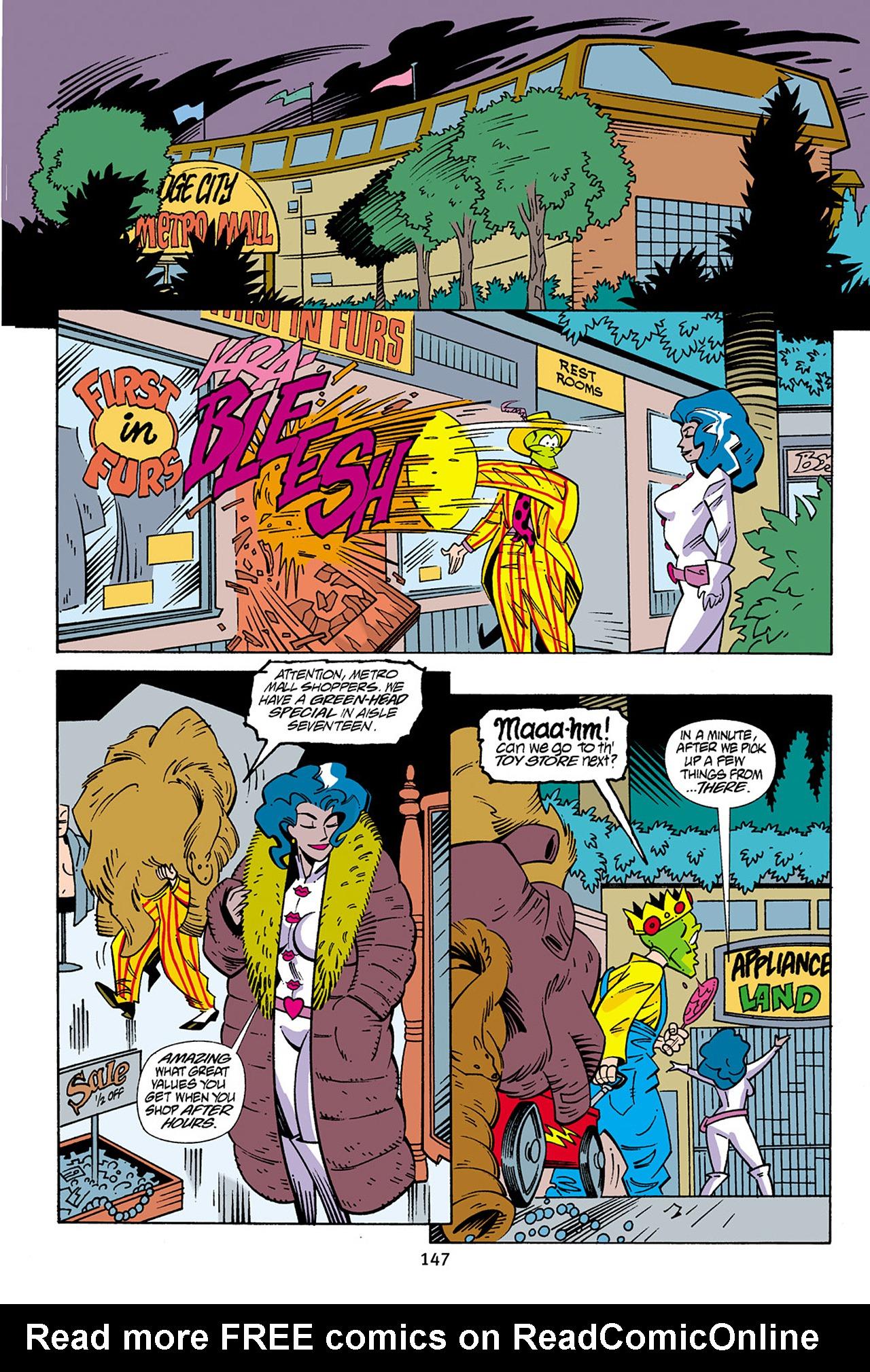Read online Adventures Of The Mask Omnibus comic -  Issue #Adventures Of The Mask Omnibus Full - 147