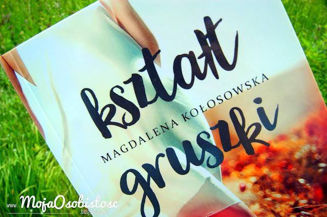 magdalena kołosowska