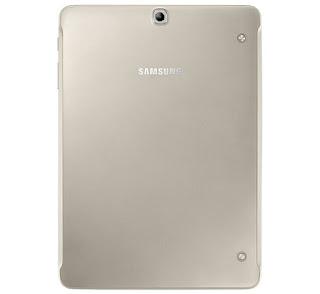 Spesifikasi Samsung Galaxy Tab S2 (9.7)