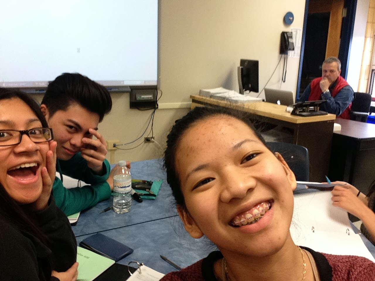 Pre Calculus 40s Section D Winter February