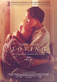 Loving (2016) Hindi Dual Audio BluRay | 720p | 480p