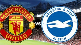 مشاهدة مباراة مانشستر يونايتد وبرايتون بث مباشر بتاريخ 19-01-2019 الدوري الانجليزي