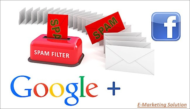 How Does Spam Filter Work?