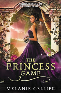 The Princess Game - Melanie Cellier