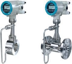 SITRANS FX330 Vortex Flow Meter