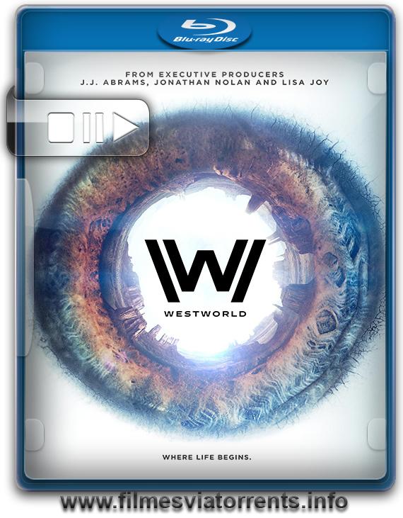Série Westworld (2016)