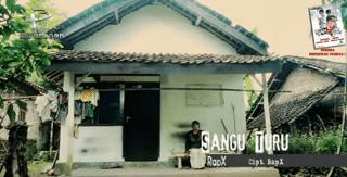 Lirik Lagu Sangu Turu - RapX