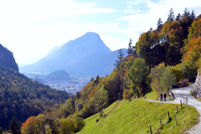 escursioni trekking a kufstein