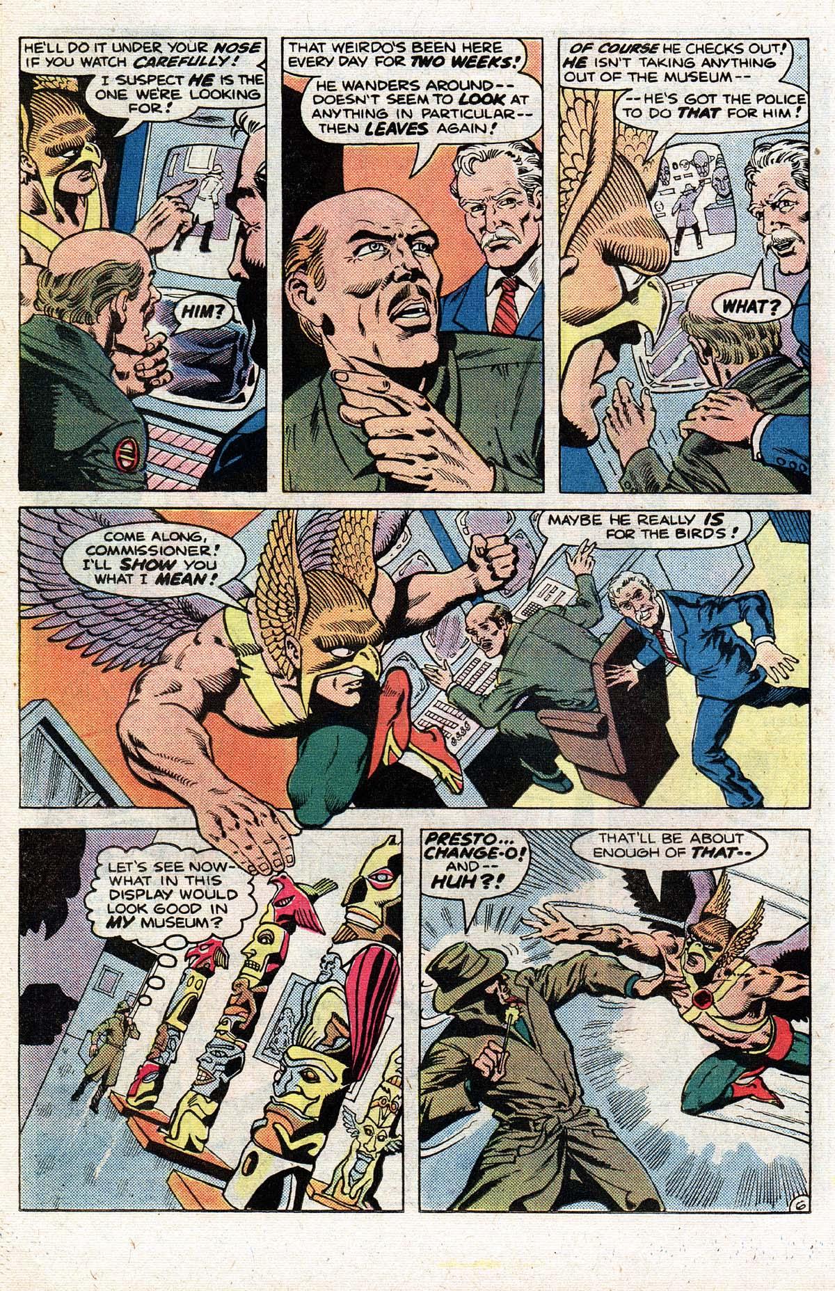 Read online World's Finest Comics comic -  Issue #275 - 38