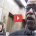 WATCH - TMZ Captures Al Sharpton's Post-Election Tantrum on the Street, It's PRICELESS