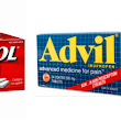 Medications and Dosages for Mouth or Toothache Pain