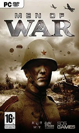 Men of War - Men of War-GOG