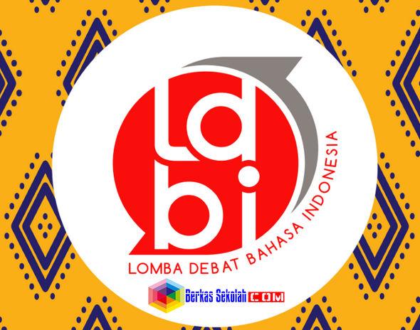 Pedoman LDBI (Lomba Debat Bahasa Indonesia) 2019