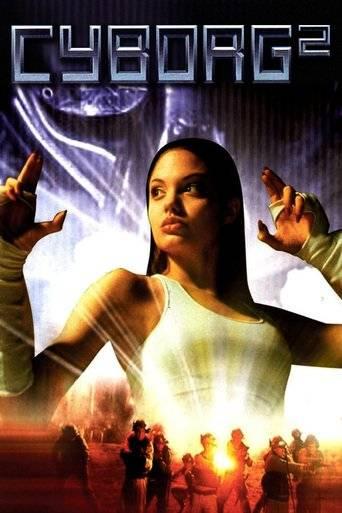 Cyborg 2 (1993) ταινιες online seires xrysoi greek subs