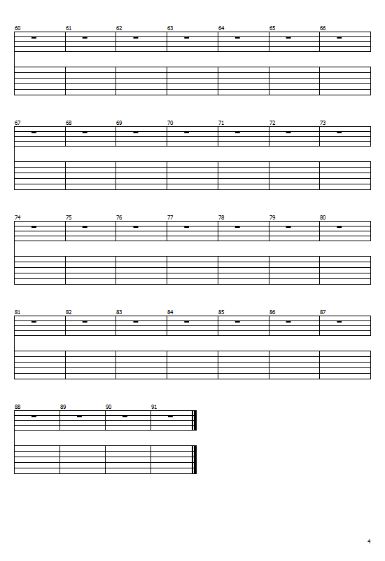 Under The Bridge Tabs By Red Hot Chili Peppers - Free Guitar Lessons  Red Hot Chili Peppers - Under The Bridge Chords / Tabs