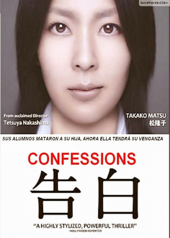 Lời Thú Tội - Confessions   Kokuhaku