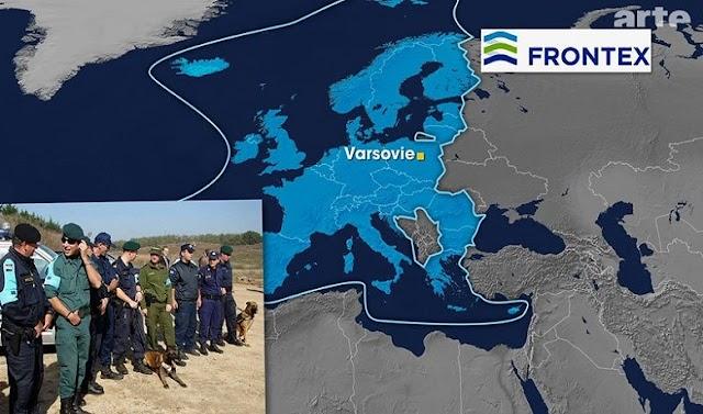 Προειδοποίηση FRONTEX για στρατολόγηση προσφύγων και μεταναστών από τον ISIS