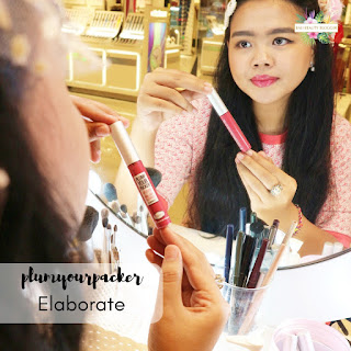 [REVIEW] Tampil Fresh dengan The Balm Plump Your Pucker Lip Gloss