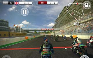 Game balap motor GP android terbaik