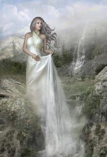 ВОЗВРАЩЕНИЕ БОГИНЬ МАРИ. White_goddess