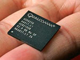 new Qualcomm Snapdragon processors