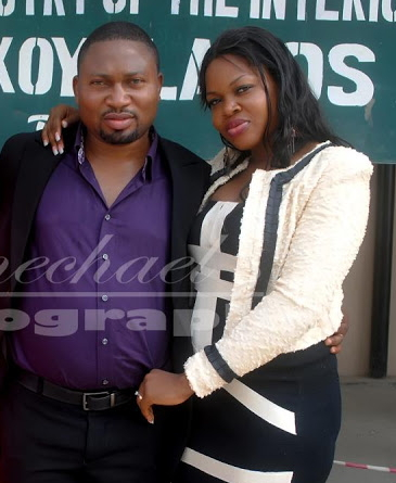 taiwo aromokun divorces husband