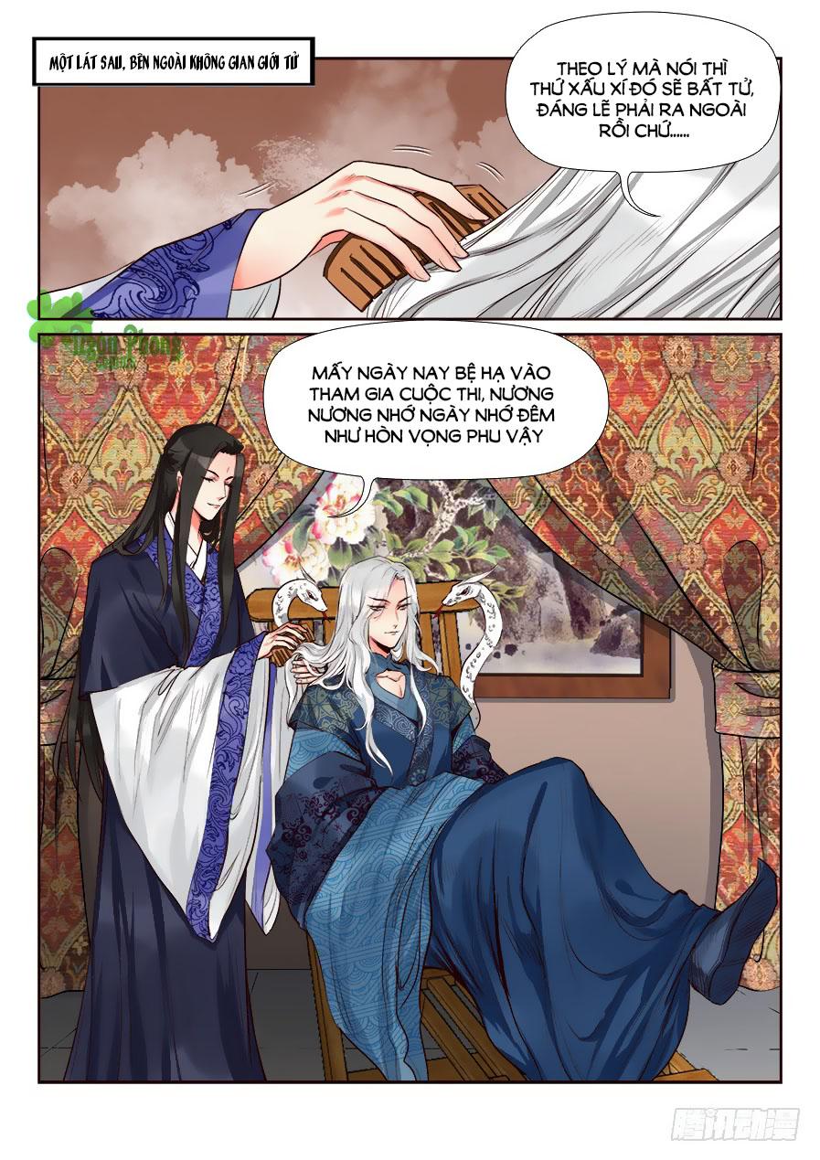 Luôn Có Yêu Quái Chapter 148