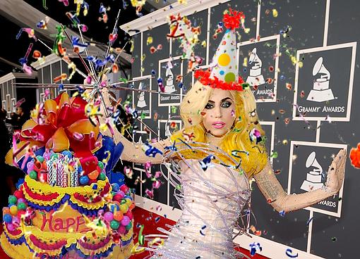 Singing Happy Birthday Justin Bieber