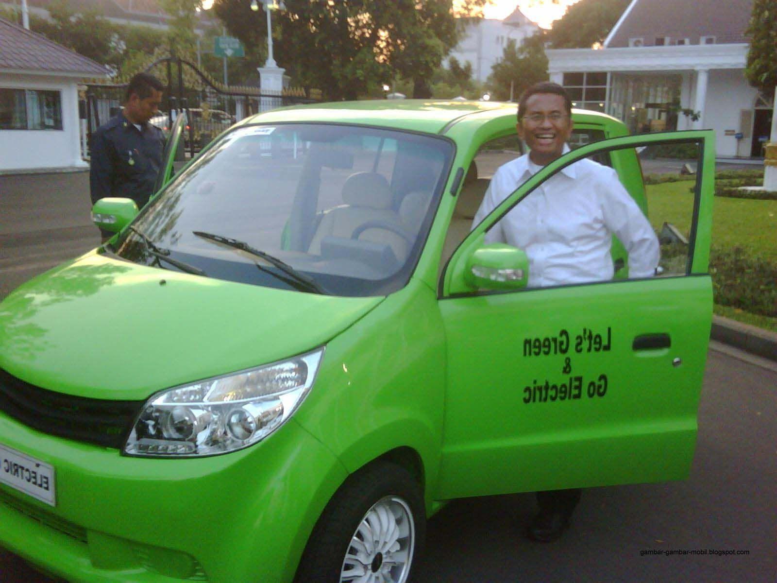 9800 Mobil Listrik Jakarta Gratis Terbaik