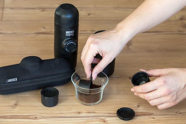 espressomaschine-für-unterwegs handpresso espressomaschine-outdoor siebträgermaschine-empfehlung kleine-espressomaschine outdoor-kaffeekocher camping-espressomaschine outdoor-