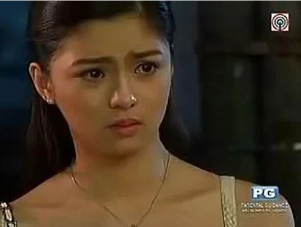 These Celebrities Still Looked Perfect While Performing an Intense Emotional Scene! #4 is Indeed Gorgeous!