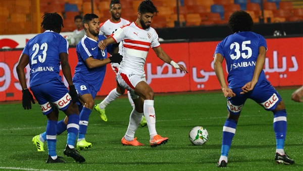 مشاهدة مباراة الزمالك وزيسكو بث مباشر اليوم 28-12-2019 في دوري ابطال افريقيا
