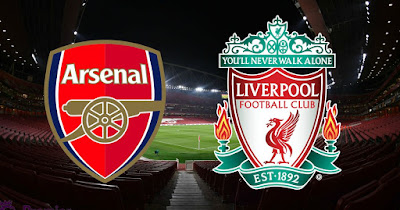 Live Streaming Arsenal vs Liverpool EPL 4.11.2018