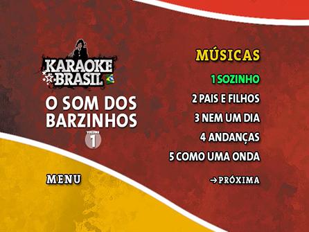 SOM BAIXAR O 5 DO BARZINHO