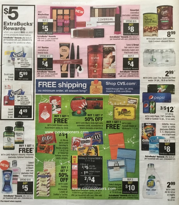 http://www.cvscouponers.com/2018/10/cvs-black-friday-ad-2018.html