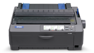 Epson FX-890 Free Driver Download