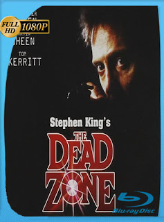 The Dead Zone 1983 HD [1080p] Latino [GoogleDrive] DizonHD