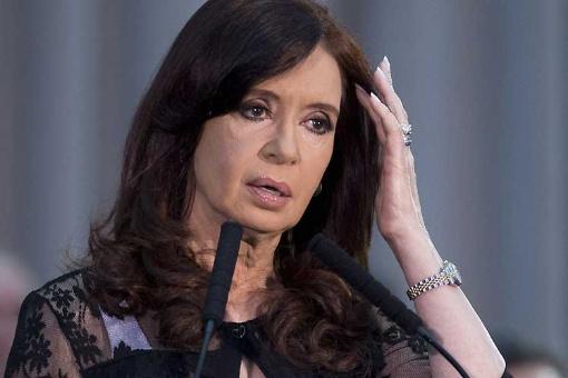 CFK denuncia ofensiva legal en contra de su madre