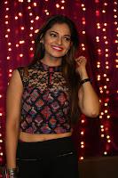 Aswini in Crop Top and Black Denim Jeans at at Zee Telugu Apsara Awards 2017 19.JPG