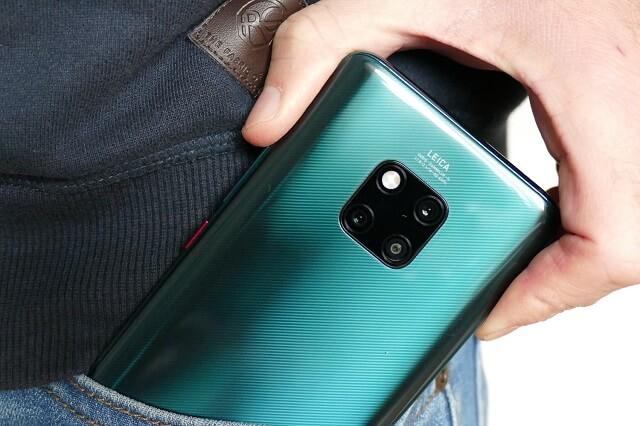 كثرة الكاميرات في الهواتف هل تعني زيادة جودتها؟