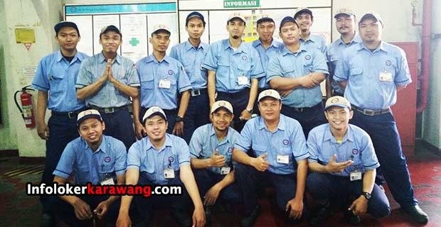 Lowongan Kerja PT. NT Piston Ring Indonesia Karawang Terbaru