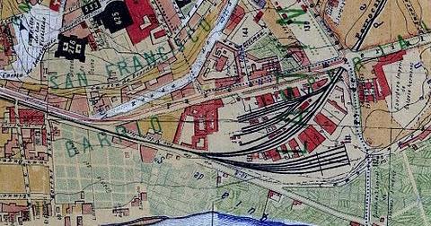 Ftf foro del transporte y el ferrocarril 5 nuevas - Paseo imperial madrid ...
