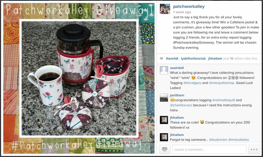 Instagram Generator Giveaway | Instagram App Unfollow Non