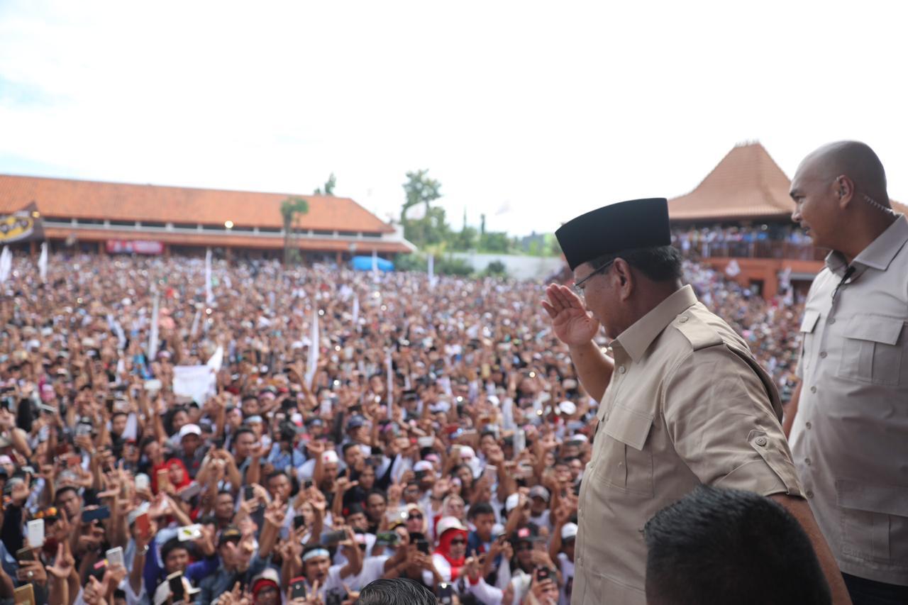 Dasar Rakyat Banten! Gak Ada Takutnya