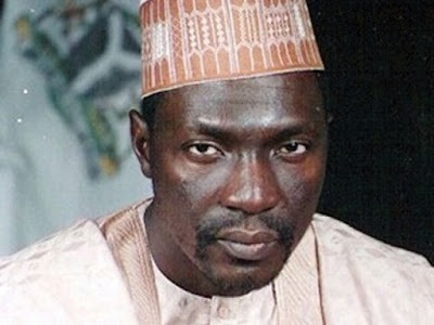 'Military chiefs stole more than politicians' - PDP chairman Makarfi tells Buhari