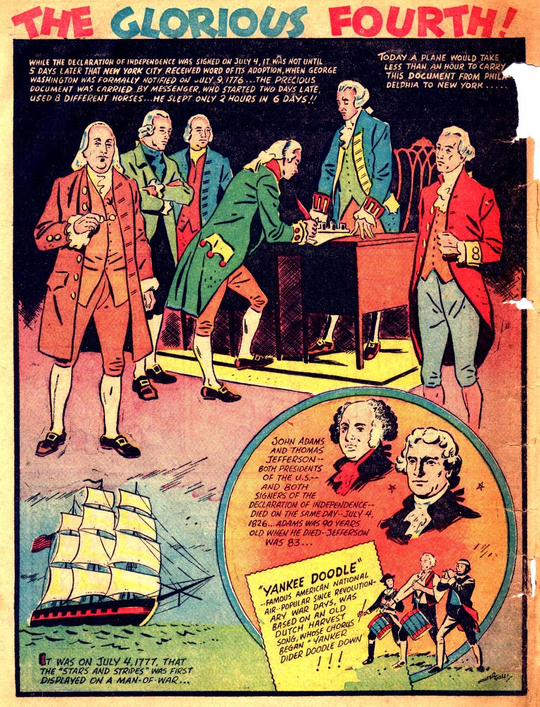 Read online All-American Comics (1939) comic -  Issue #5 - 66