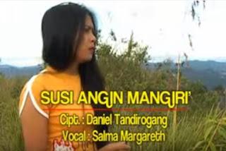 Download Lagu Susi Angin Mangiri' (Salma Margareth)