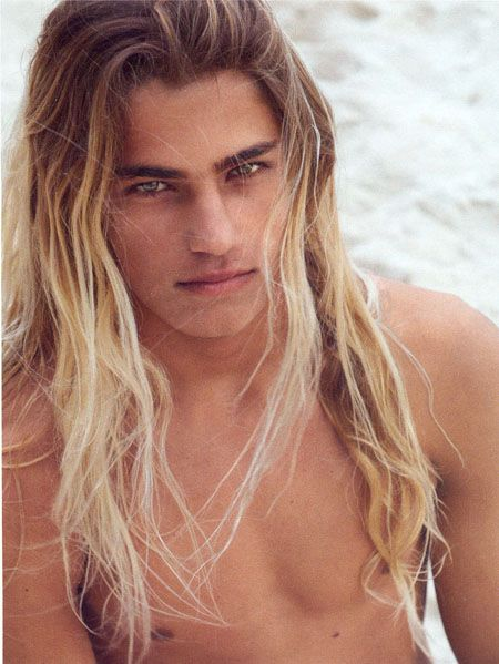 Image Result For Really Long Hair