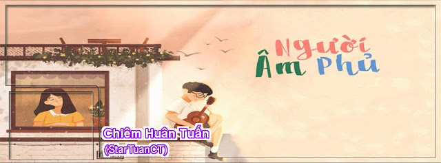 Share 2 Ảnh Bìa Facebook Bài Hát Người Âm Phủ | Mai Quang Nam - Osad