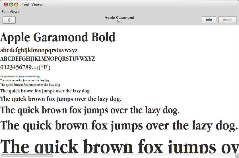 4 Steps How to Install Microsoft Fonts in Linux